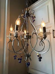 murano italy by murano venice 1 chandelier murano chandelier with g glass venetian glass roman catawiki