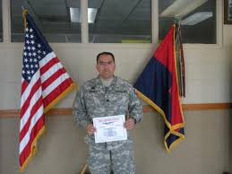 an officer becomes a jumpmaster article the united states   an officer becomes a jumpmaster