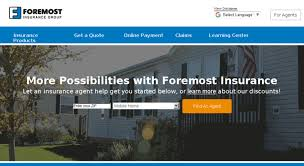 access foremost com insurance quotes home auto
