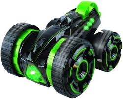 Smartcraft <b>Remote Control Stunt Car</b>
