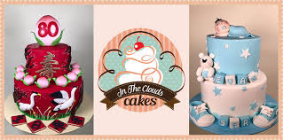In The Clouds Cakes Custom Cakes
