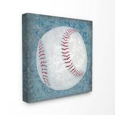grunge sports equipment baseball