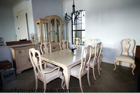 stanley dining room furniture. stanley dining room furniture set county buy sell trade discontinued n