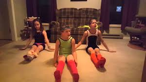 Buns of Steel junior workout - YouTube