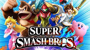 Super Smash Bros Wii U Tier List Dot Esports