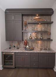 Basement Wet Bar Design Impressive 48 Insanely Cool Basement Bar Ideas For Your Home Homesthetics