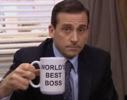 the office mug. Image Is Loading World-039-s-Best-Boss-Coffee-Mug-as- The Office Mug 4