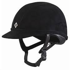 Charles Owen Wellington Professional Helmet In Custom Colors