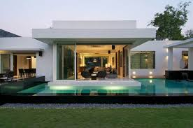 Collect this idea Stylish and Modern: Dinesh Mills Bungalow by atelier dnD