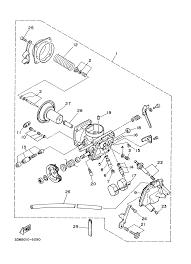 5pifj star v 250 will not rev idles idles ok intake on wiring diagram for bike