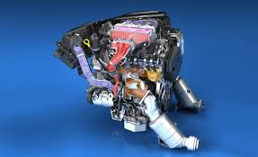 Cadillac Details Pair of Next-Gen V-6 Engines for the 2016 CT6 ...