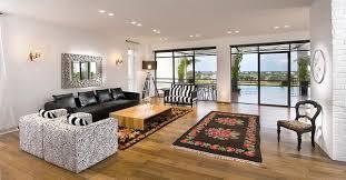 20 attractive black sofa living room home design lover