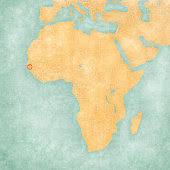 Resultado de imagem para IMAGENS DE COMIDA DO GAMBIA