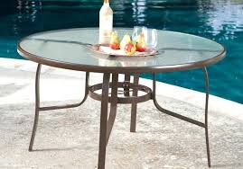 48 round glass table top inch glass table top best picture with stunning round patio replacement 48 round glass table
