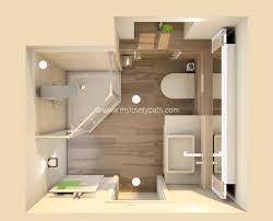 Kleines Badezimmer 5qm Wohnzimmerlampenml