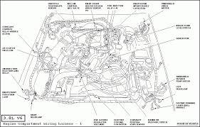 2000 3 8l v6 mustang wiring harness regarding 2002 ford mustang 2001 mustang gt engine wiring harness at Mustang Electrical Harness