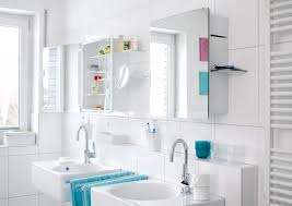 Bathroom Medicine Cabinet With Glass Rack And Cabinet Mirror For - Swivel mirror bathroom cabinet