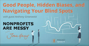 Kết quả hình ảnh cho Blind Spot: The Hidden Biases of Good People