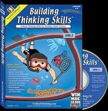 Building thinking skills critical thinking company   dgereport        I