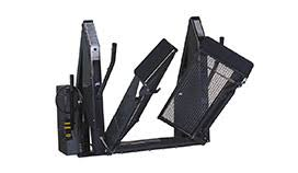 ricon wheelchair lifts for vans mobility handicap lifts vmi clearway wheelchair lift