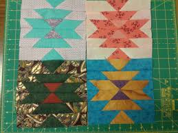 Southwest Quilt Patterns Interesting Design Ideas
