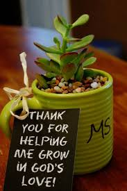 thank you for helping me grow makes a cute teacher appreciation gift for clroom or sunday teacher