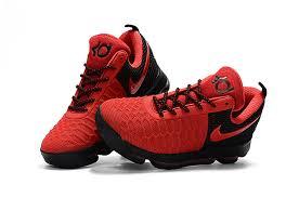 nike basketball shoes 2017 kd. nike-kd-9-red-black-basketball-shoes-2 nike basketball shoes 2017 kd e