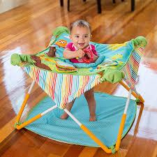 Amazon.com: Summer Infant Pop N' Jump Portable Activity Center: Baby
