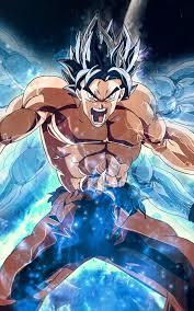 1200x1920 Dragon Ball Super Goku Angry ...