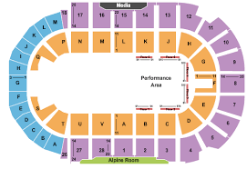 Seating Chart Cirque Du Soleil Portland Harbour Station Seating Charts For All 2019 Events