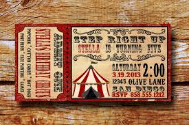 Invitation Ticket Template carnival tickets template Mayotteoccasionsco 74