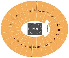 Devaney Center Seating Chart Buy Nebraska Cornhuskers Tickets Front Row Seats