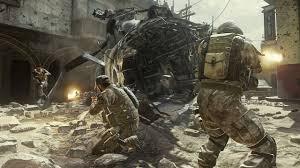Modern Warfare Remastered Resume Campaing Freezes Call Of Duty Modern Warfare Remastered Review Hey Poor Player