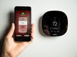 Remote Thermostat Control From Phone