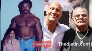 Tag: Rocky Johnson — #thedistin