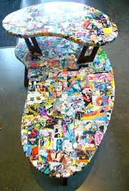 comic book furniture. Comic Book Furniture Storage Dreamy Home Furnishings For A Lover O