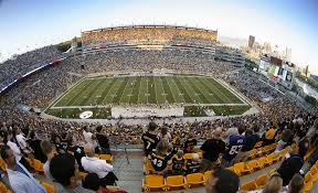 Pittsburgh Steelers Pa Announcer Randy Cosgrove Resigns In