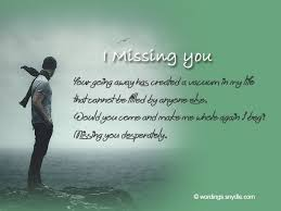 Missing Quotes For Her Awesome Missing You Messages And Wordings Wordings And Messages