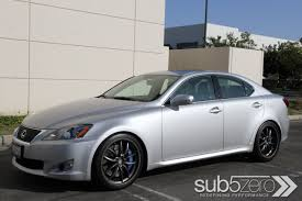 2010 Lexus IS 350 - Information and photos - ZombieDrive