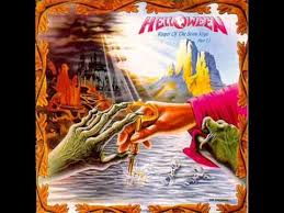<b>Keeper of</b> the seven keys <b>Helloween</b> (full) - YouTube