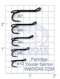 Hooks W W Doak And Sons Ltd Fly Fishing Tackle