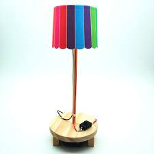 Amazoncom 1pcs Childrens Creative Small Table Lamp Diy Technology