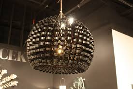 palecek lighting. Palecek Beacon Pendant, Dark Brown Lighting