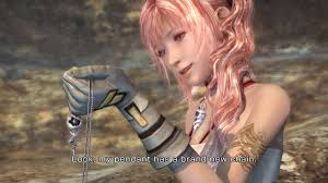 new final fantasy xiii 2 trailer shows the quest for lightning