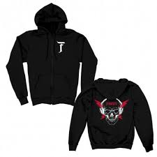The Official Music Online amp; Fozzy Merch Store Shop