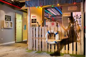google office inside. Yes, There Is A Swing As Well\u2026 Google Office Inside D