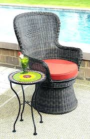 pier 1 imports outdoor furniture one seat cushions dining