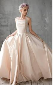 unique wedding dresses with color dorris wedding