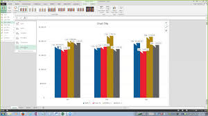 How To Create A Paynter Chart In Excel Webinar Using Charts In Excel 29 April 2016