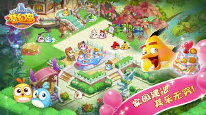 Angry Birds Blast Island v1.0.0 APK for Android